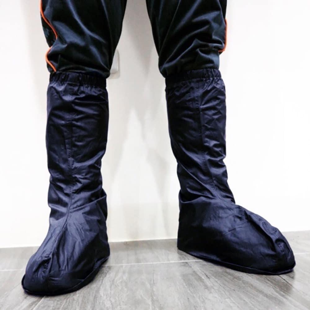 輕巧雨鞋套